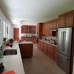 Kitchen remodel in San Rafael, Ca.