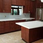 Eicher home kitchen remodel, San Rafael, Ca.
